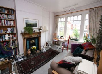Thumbnail 2 bed maisonette to rent in Rosebery Road, Muswell Hill, London