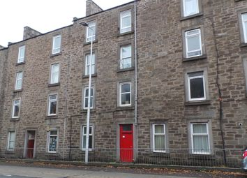 Thumbnail 1 bedroom flat for sale in Dens Road, Dundee