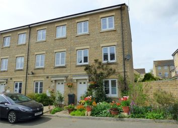 Thumbnail 4 bed end terrace house for sale in Beechwood Close, Nailsworth, Stroud