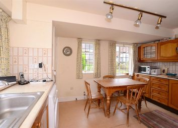 Thumbnail 2 bed bungalow for sale in Barn Close, Kingston, Lewes, East Sussex