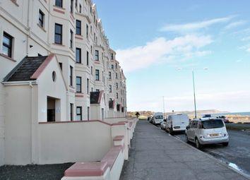 2 bed flat for sale in 106 Admirals Court, Mooragh Promenade, Ramsey IM8