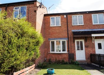Thumbnail 3 bed terraced house for sale in Gateways, Wakefield