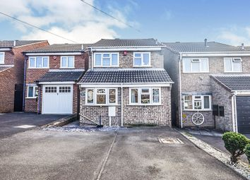 3 bed detached house for sale in Audens Way, Midway, Swadlincote DE11