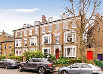 Thumbnail 3 bed flat for sale in South Hill Park Gardens, Hampstead