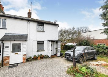 Thumbnail 2 bed cottage for sale in Stanley Terrace, Sun Street, Billericay