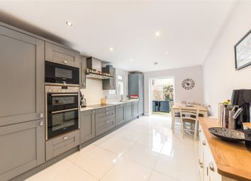 4 bed terraced house to rent in Beryl Road, London W6