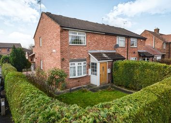 Thumbnail 2 bedroom terraced house for sale in Gale Lane, York