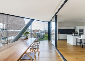 Thumbnail 2 bed property for sale in Holland Street, London