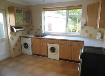 Thumbnail 3 bedroom semi-detached house to rent in Beechdale, Cottingham