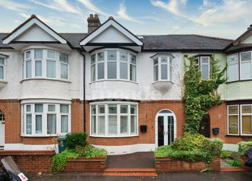 4 bed terraced house for sale in Wadham Avenue, London E17
