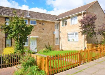 Thumbnail 3 bed terraced house for sale in Laker Square, Andover
