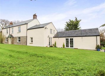 Thumbnail 3 bed detached house for sale in Parkham, Bideford