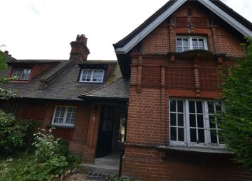 Thumbnail 2 bed semi-detached house for sale in Stanley Avenue, Wembley, Greater London