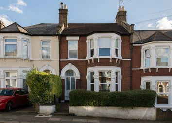 Thumbnail 3 bed terraced house for sale in Fordel Road, Catford
