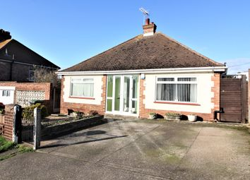 Thumbnail 2 bed detached bungalow for sale in Nethercourt Farm Road, Ramsgate