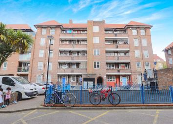 Thumbnail 4 bed flat for sale in Shadwell Gardens, London
