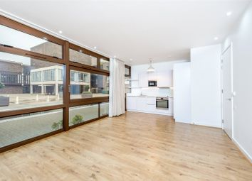 Thumbnail 1 bed flat to rent in Cabanel Place, Lambeth, London