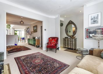 Thumbnail 3 bed terraced house for sale in Banchory Road, London