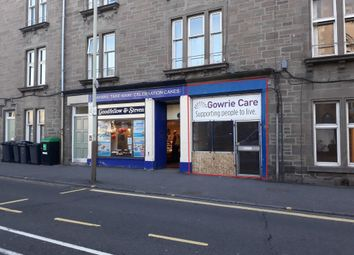 Thumbnail Retail premises to let in 191 Albert Street, Dundee