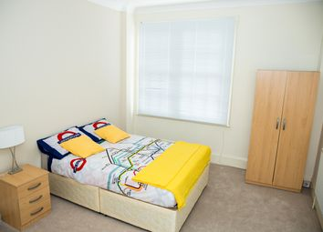 Thumbnail Room to rent in Park Road, St John's Wood, Central London