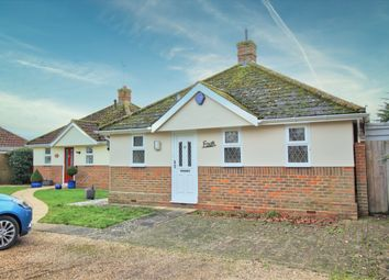 Thumbnail 2 bed detached bungalow for sale in Rowan Chase, Tiptree, Colchester, Essex