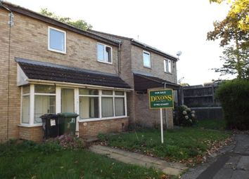 Thumbnail 2 bed terraced house for sale in Farmhouse Road, Short Heath, Willenhall, West Midlands