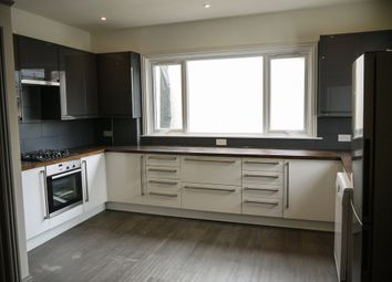 Thumbnail 4 bed flat to rent in St. Georges Road, Brighton