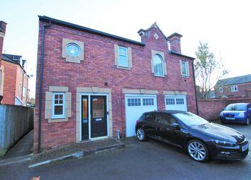 Thumbnail 1 bed flat for sale in Stockdale Drive, Great Sankey, Warrington