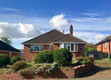 Thumbnail 3 bed bungalow to rent in Pound Lane, Exmouth