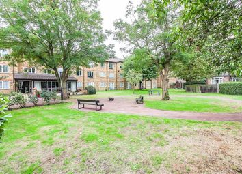 Thumbnail 2 bed flat for sale in Ennerdale Court, Wanstead, London