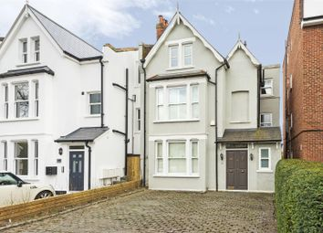 Thumbnail 6 bed end terrace house for sale in Worple Road, London