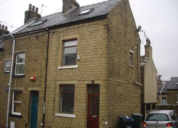 Thumbnail 2 bed end terrace house to rent in Park Street, Saltaire