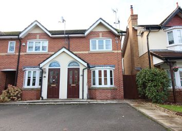 Thumbnail 2 bed semi-detached house to rent in Covert Close, Scarisbrick