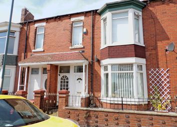 Thumbnail 1 bed flat for sale in Ashley Road, South Shields