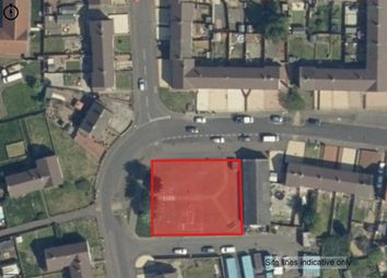 Thumbnail Land for sale in Seaforth Road, Falkirk