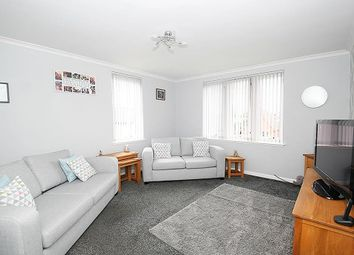 Thumbnail 2 bed flat for sale in Redhouse Court, Blackburn
