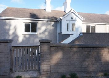Thumbnail 2 bed semi-detached house to rent in Abergele Rd, Llanddulas