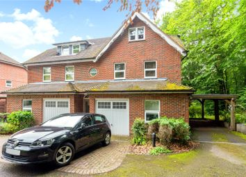Thumbnail 3 bed maisonette for sale in Courts Hill Road, Haslemere, Surrey