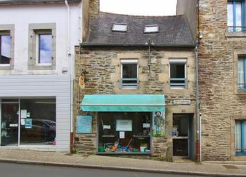 Thumbnail 5 bed property for sale in Chateauneuf-Du-Faou, Finistère, France