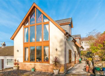 Thumbnail 2 bed detached house for sale in Gorof Road, Lower Cwmtwrch, Swansea