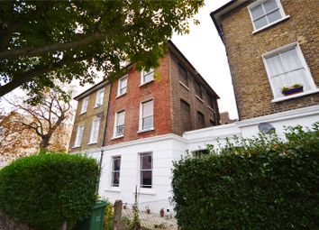 Thumbnail 2 bedroom flat for sale in Falkland Road, Kentish Town, London