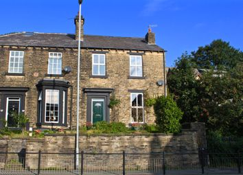 Thumbnail 3 bed semi-detached house for sale in New Road, Littleborough