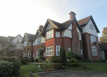 Thumbnail 1 bedroom flat for sale in Elizabeth Close, West End, Southampton