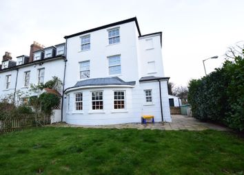 Thumbnail 4 bed semi-detached house for sale in Heathfield Gardens, Wandsworth
