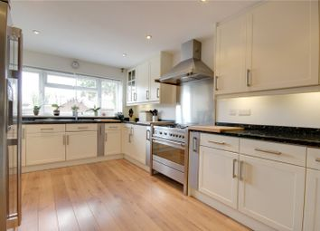 Thumbnail 4 bed semi-detached house for sale in Redwood, Thorpe Village