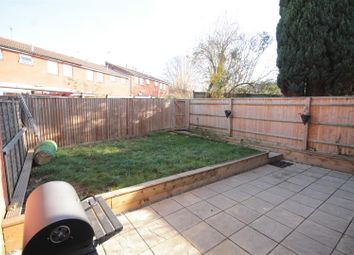 Thumbnail 2 bed terraced house for sale in Welland Road, Aylesbury