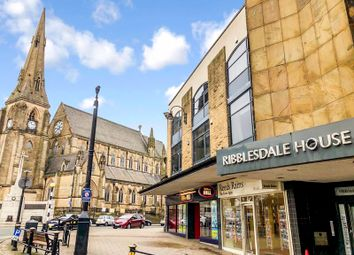Thumbnail 2 bedroom flat to rent in Ribblesdale House, Market Place, Bury