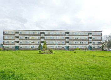 Thumbnail 1 bed flat to rent in Kinefold House, York Way Estate, London
