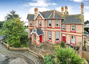 Thumbnail 6 bed detached house for sale in The Strand, Starcross, Exeter