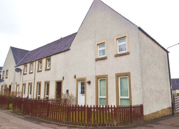 Thumbnail 2 bed end terrace house for sale in Irvine Place, Stirling